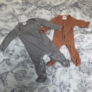 Kidwild pajamas bundle